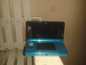 Nintendo Ds 3d Nuevo En Su Caja Y Con Todos Sus Accesorios