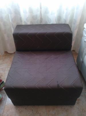 Sofa Cama Individual Usada