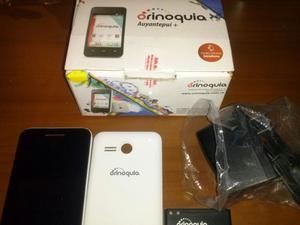 Teléfono Android Y221