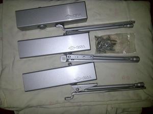 Brazos hidraulicos para puertas batientes de hasta posot - Hidraulicos para puertas ...