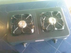Cocina Marca Mary Ce Dos Hornillas A Gas