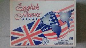 Curso De Ingles Formato Vhs