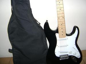 Guitarra Electrica Black Hawk nueva
