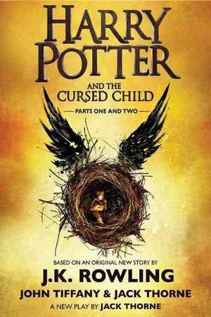 Harry Potter Y El Legado Maldito - Pdf