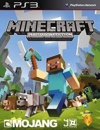 Juego Ps3 Version Digital Entrega Inmediata Minecraft