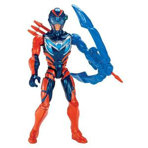 Max Steel Turbo Arco. Mattel