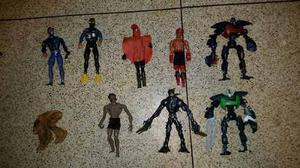 Muñecos De Acción Max Steel