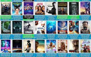 Películas Y Series En Alta Calidad Digital