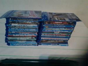 Peliculas Blu Ray