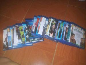 Peliculas De Blu-ray Lote De 23 Titulos Diferente