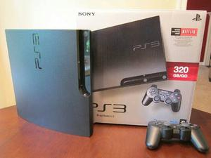 Playstation 3, Ps3. Excelente Oferta!