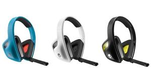 Skullcandy Slyr Auriculares Para Juegos Para Xbox 360 Ps3 Pc