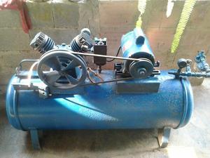 Compresor de aire marca saco 4hp 300 litros posot class - Compresor de aire 25 litros ...