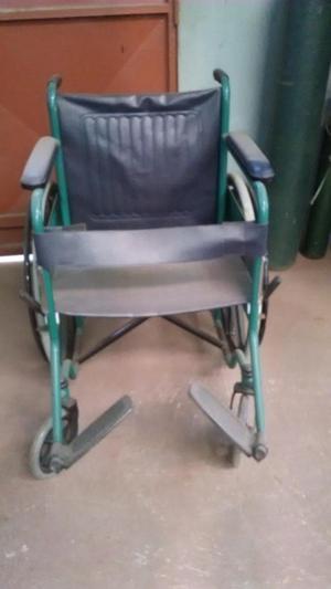 Venta de sillas de ruedas a motor usadas posot class for Sillas de ruedas usadas