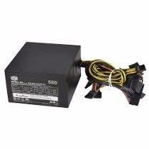 Fuente De Poder Cooler Master 550w Rs-550-pcar-e3 Atx