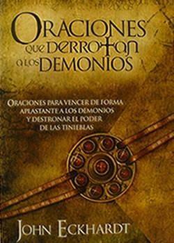 Libro Oraciones Que Derrotan Demonios Pdf