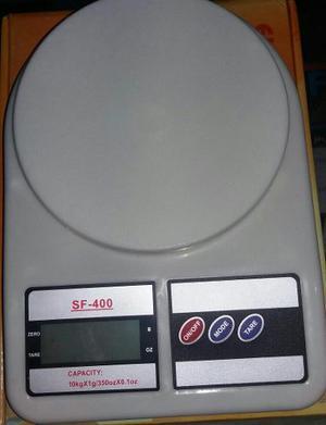 Balanza Digital Gramera 10kg Repostería Cocina Charcuteria