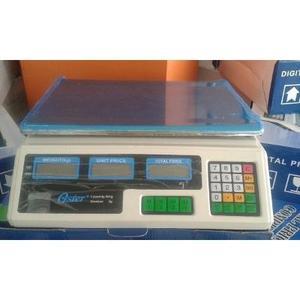 Balanza Electronica Peso Digital Oster 40 Kg
