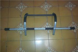 Barra Para Puerta Iron Gym Multifuerza