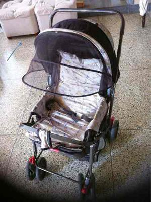 Coche Para Bebe Unisex