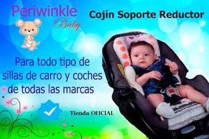 Coche Y Silla Graco - Cojin Soporte Reductor De Bebe