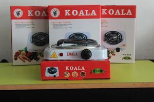 Cocinas Electricas De 1 Hornilla Marca Koala 110v  W !!