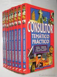 Consultor Temático Práctico Interactivo
