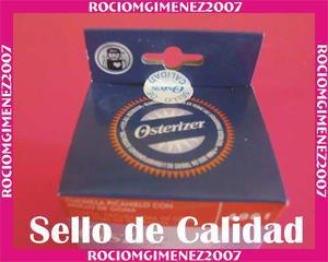Cuchilla De Licuadora Oster Original - Sello De Calidad