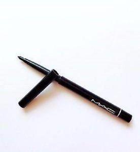 Delineadores Retractiles Negro Mac A Prueba De Agua