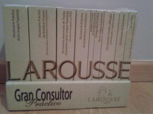 Diccionario Larousse Gran Consultor Práctico
