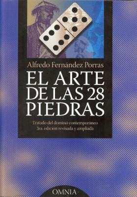 Dominó, El Arte De Las 28 Piedras De Alfredo Fernández