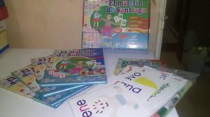 Enciclopedias De Preescolar