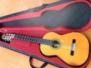 Estuches Duros Para Guitarras Clasicas Yamaha