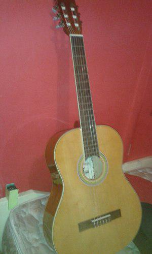Guitarra Acustica Palmer