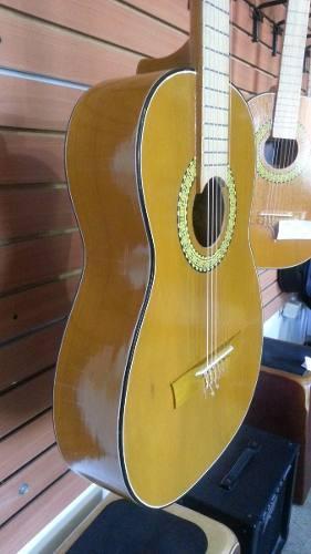Guitarra Clasica Acustica Envio Gratis X Serex