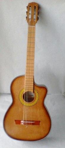 Guitarra Clasica Color Marrón Envio Gratis A Barquisimeto