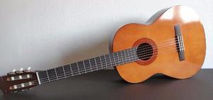 Guitarra Clásica Yamaha C40+estuche Suave+paral Hercules