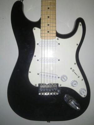 Guitarra Eléctrica D'andre Con Amplificador