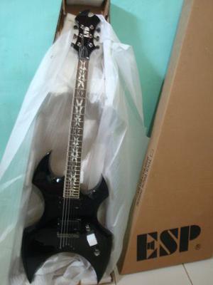 Guitarra Eléctrica Ltd By Esp Ax-50