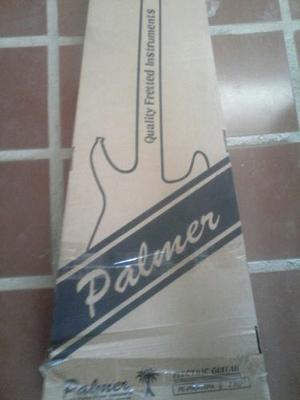 Guitarra Eléctrica Palmer Pe-pro-trpk