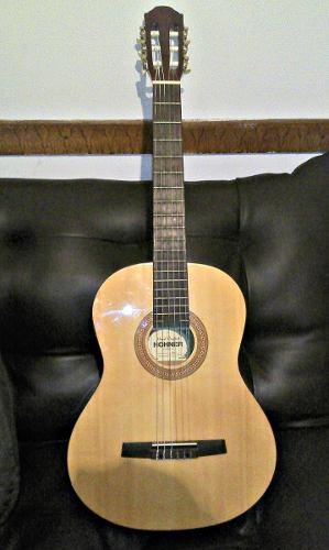 Guitarra Electro Acústica Marca Hohner Impecable