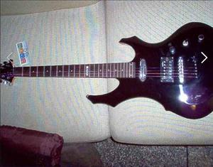 Guitarra Esp Ltd F10 Nueva! Con Estuche.