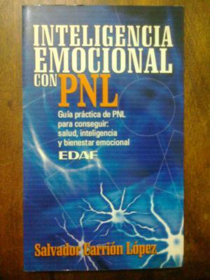 INTELIGENCIA EMOCIONAL CON PNL SALVADOR CARRIÓN LÓPEZ