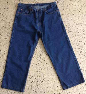 Jeans Levis talla 36