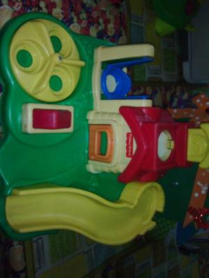 Juego Didactico Fisher Price
