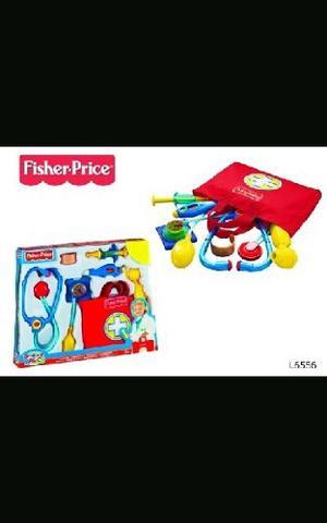 Kits Médico Fisher Price