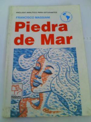 Libro De Piedra De Mar
