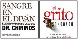 Libro Sangre En El Divan + El Grito Ignorado En Pdf