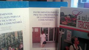 Libros de Manual de Enfermeria