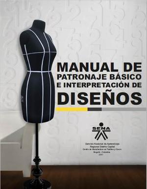Manual De Patrones Básicos E Interpretación De Diseños